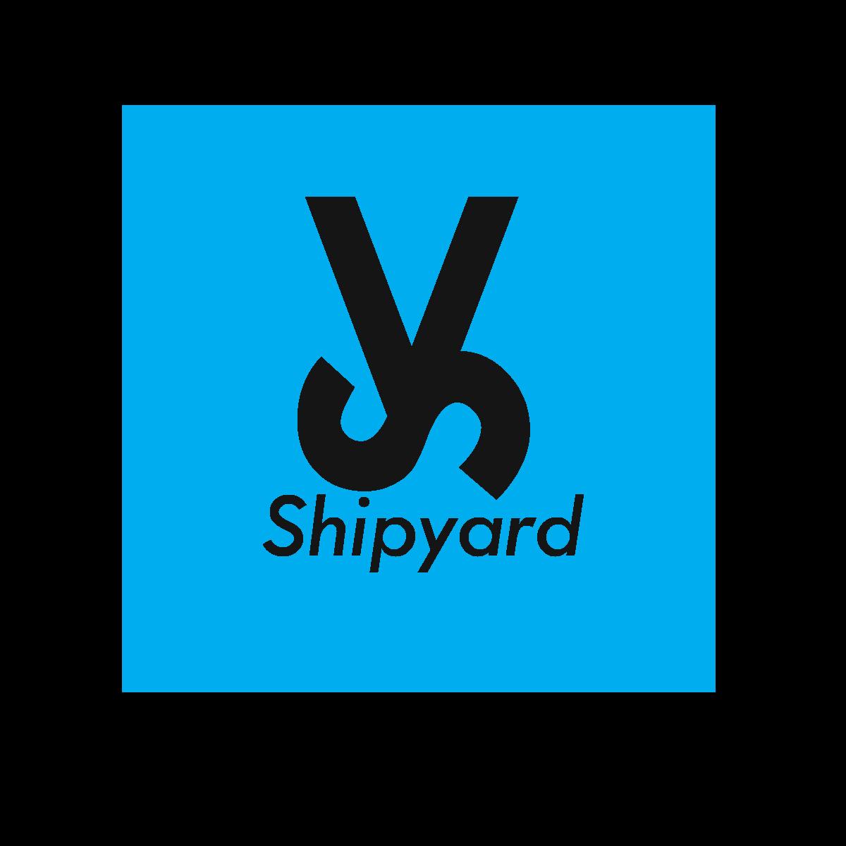 VS Shipyard Logo
